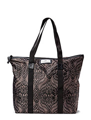 Day Gweneth Printed Bag - Black