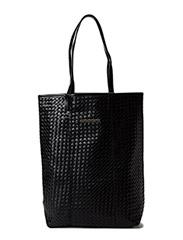 Day Braided Bag - Black
