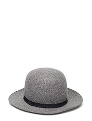Day Soorya Hat - MEDIUM GREY MEL.