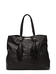 Day Nappina Shopper - BLACK