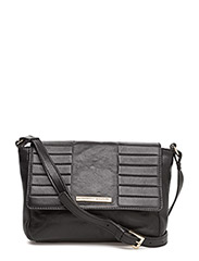 Day Biker Cross Body - BLACK