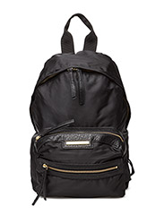 Day Zipper BP - BLACK