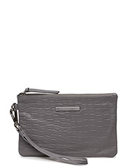 Day Covered Moyen Clutch - WEATHERED