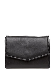 Day Fund Wallet Petite - BLACK