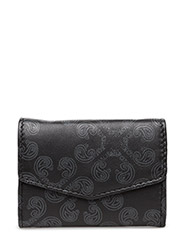 Day Fund Wallet Petite - CAVIAR