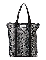 Day Gweneth Printed Tote - Black