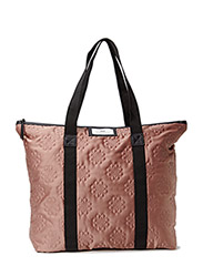 Day Gweneth Sign Bag - Poudre