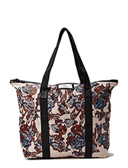 Day Gweneth Printed Bag - Poudre