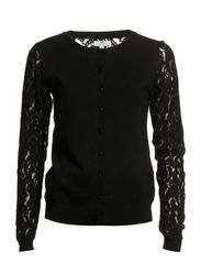 Day Win Lace - Black