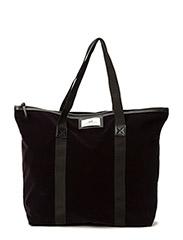 Day Gweneth Velvet Bag - AUBURN
