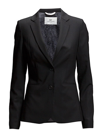 Day Birger et Mikkelsen Day Classic Suit - BLACK