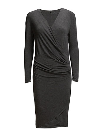Day Birger et Mikkelsen Day Basic Smooth - DARK GREY MEL.