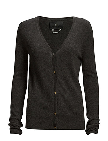 Day Birger et Mikkelsen Day Cashmere - Dark Grey Mel.