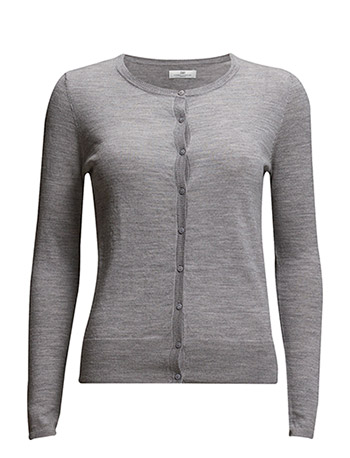 Day Birger et Mikkelsen Day Comfy - MEDIUM GREY MEL.