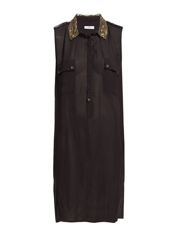 Day Birger et Mikkelsen Day Sparky Sleeveless - Black