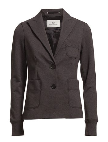 Day Birger et Mikkelsen Day Sweat - Dark Grey Mel.