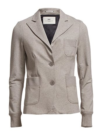 Day Birger et Mikkelsen Day Sweat - Med Grey Mel.