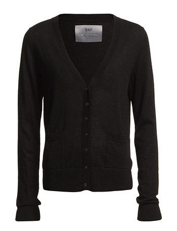 Day Birger et Mikkelsen Day Cashmere - Black