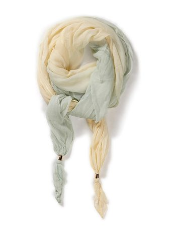 Day Birger et Mikkelsen Day Treat Scarf - Seed Pearl