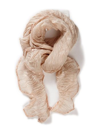 Day Simply Silk Scarf - Spumanti