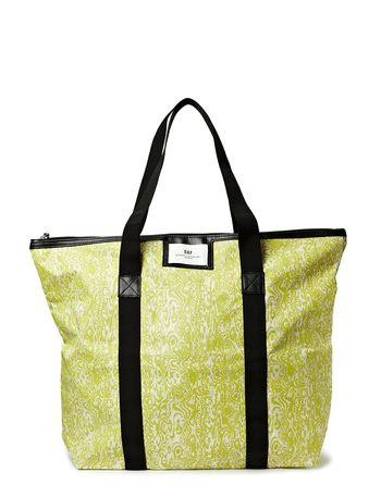 Day Gwyneth Bag Printed - Golden Forrest