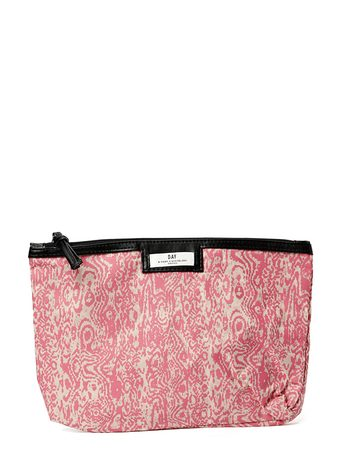 Day Birger et Mikkelsen Day Gwyneth Bag Printed - Dusty Ruby
