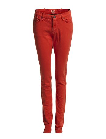 Day Birger et Mikkelsen Day Racoon Color - Tulip Red