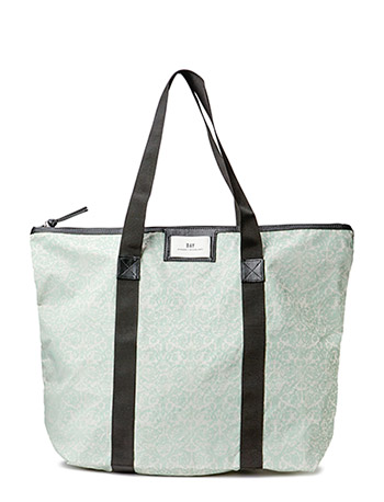 Day Birger et Mikkelsen Day Gweneth Printed Bag - Verdigris