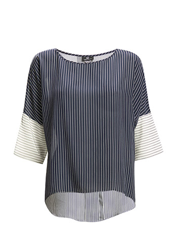 Day Birger et Mikkelsen Day Shirty Striped