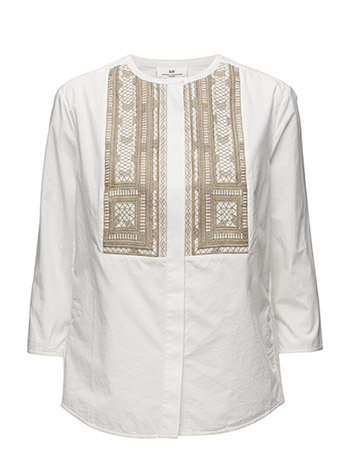 Day Birger et Mikkelsen Day Cambric - WHITE BLOOM
