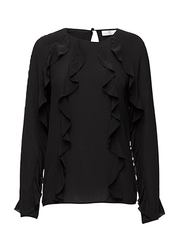 Day Birger et Mikkelsen Day Blousing - BLACK