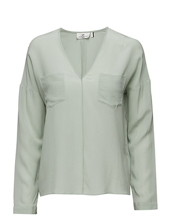 Day Birger et Mikkelsen Day Fans - AQUA GRAY