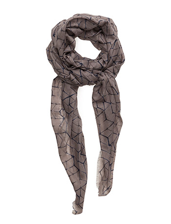 Day Deluxe Casbah Scarf - SHADE OF
