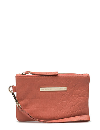 Day Birger et Mikkelsen Day Simple Clutch - PORCELAIN ROSE