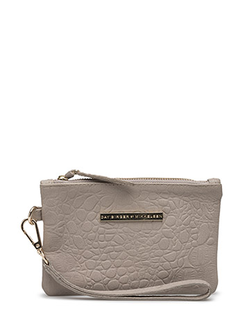 Day Birger et Mikkelsen Day Simple Clutch - POUDRE TINT