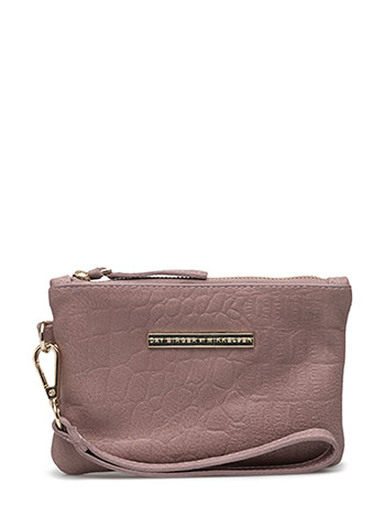 Day Birger et Mikkelsen Day Simple Clutch - ROSE FOG