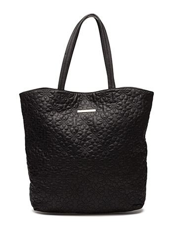 Day Connecting Tote - BLACK