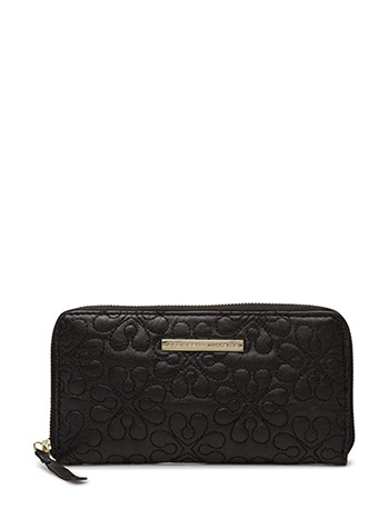 Day Connecting Purse - BLACK