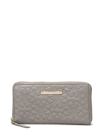 Day Birger et Mikkelsen Day Connecting Purse - GHOST GRAY