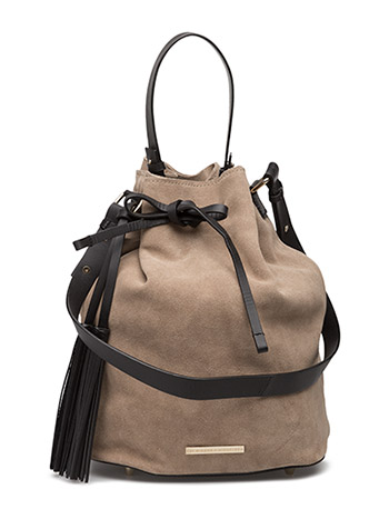Day Birger et Mikkelsen Day Suede Doppio Bag