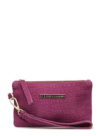 Day Birger et Mikkelsen Day Reptile Clutch - THINK PINK