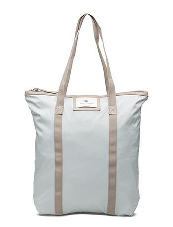 Day Birger et Mikkelsen Day Gweneth Tone Tote - AQUA GRAY