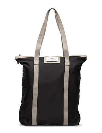 Day Gweneth Tone Tote - BLACK