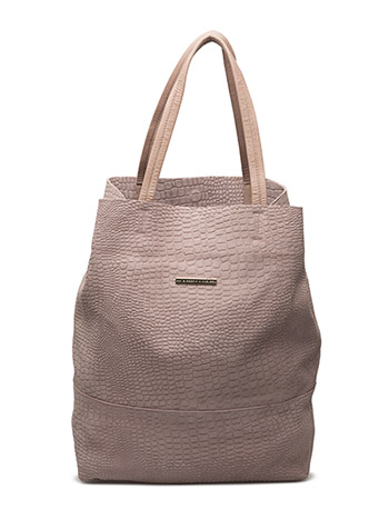 Day Birger et Mikkelsen Day Reptile Tote - RIAD ROSE