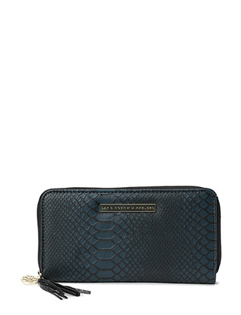 Day Birger et Mikkelsen Day Snake Purse - SUIT BLUE