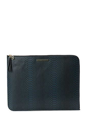 Day Birger et Mikkelsen Day Snake Folder - SUIT BLUE