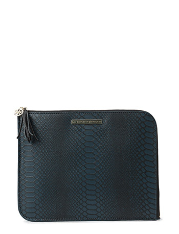 Day Birger et Mikkelsen Day Snake Ipad - SUIT BLUE