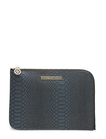 Day Birger et Mikkelsen Day Snake Ipad Mini - SUIT BLUE
