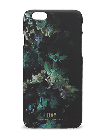 Day Birger et Mikkelsen Day IP Flower 6 - BLACK