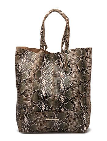 Day Birger et Mikkelsen Day Simple Snake Bag - VEGETATION